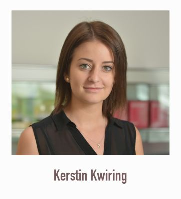 Kerstin Kwiring